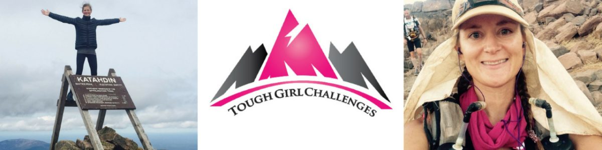Tough Girl Challenges