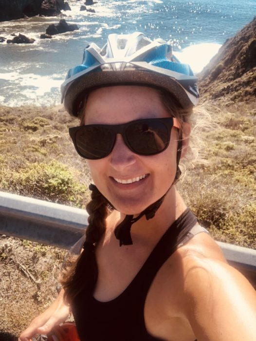 Cycling the Pacific Coast Highway in 2018