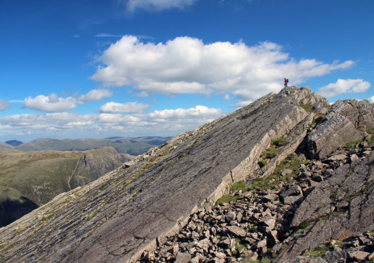 The Top Ten viewpoints of the Lake District Fells from Langdale