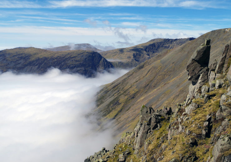 The Top Ten viewpoints of the Lake District Fells from Wasdale