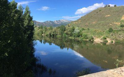 River Rioja