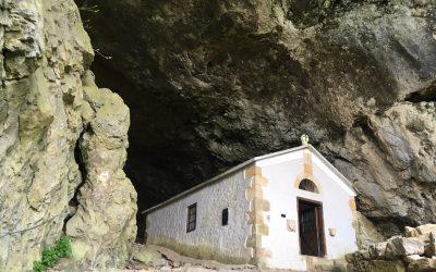 St Adrian tunnel