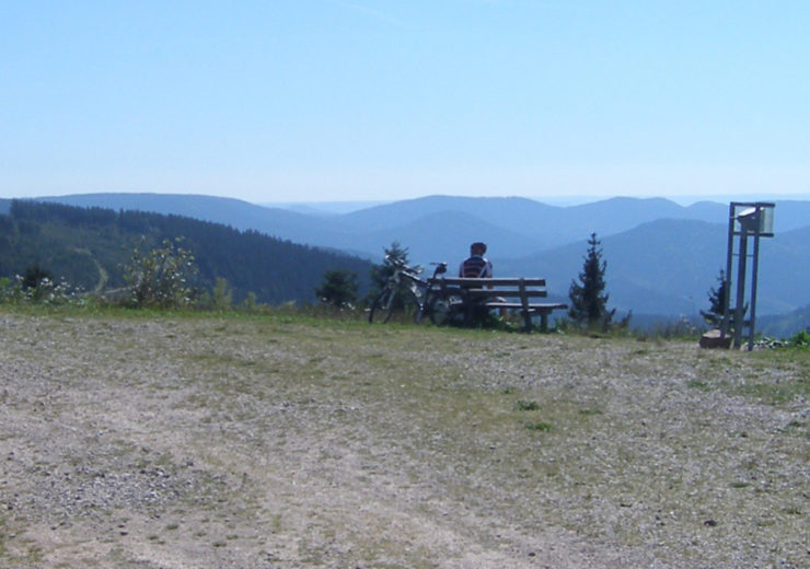 Hiking the Seensteig in Germany's beautiful Black Forest