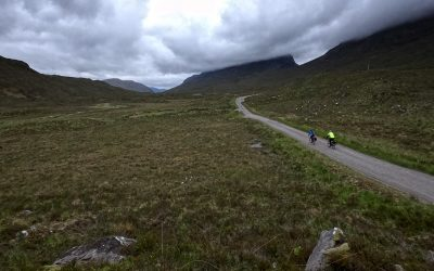 Day 6 03 The Fast Descent to Torridon