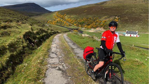 Day 3 02 The Road to Cape Wrath