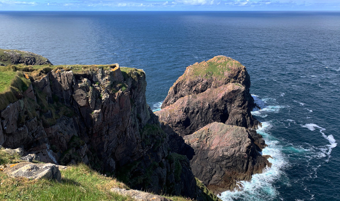 Day 3 05 Cape Wrath Cliffs