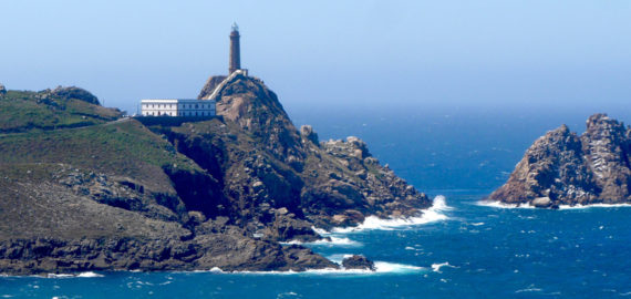 Camiño dos Faros: discover the Way of the Lighthouses