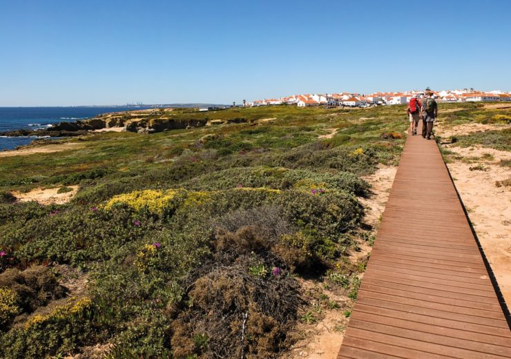 An intro to... The Rota Vicentina