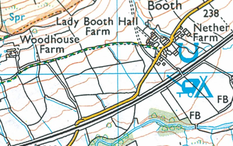 Skills sessions – using a map