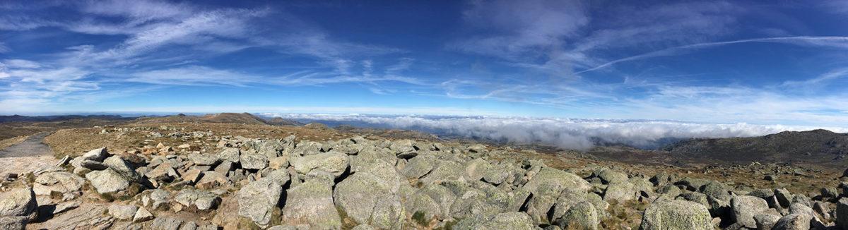 Mount Kosciosko