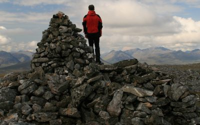 A wee tour of Ben Nevis: A multi-day hike around 'the Ben'