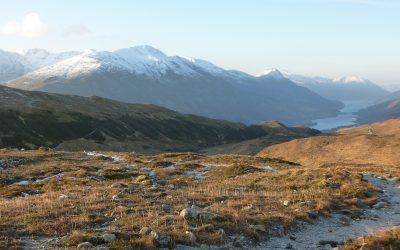 Mamores
