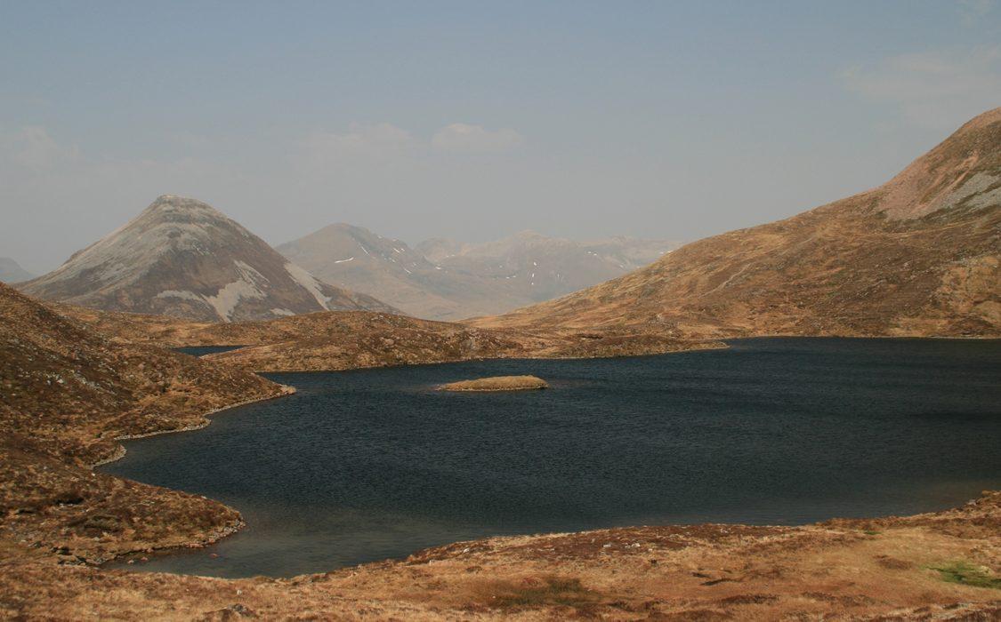 Coire an Lochain