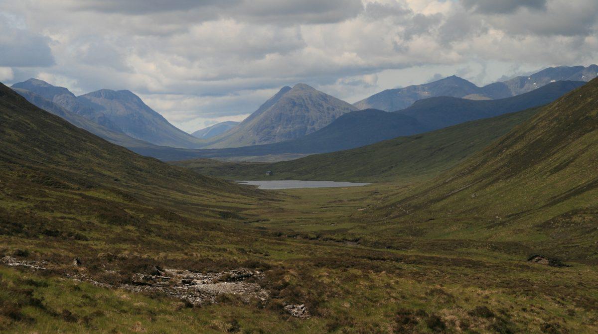 Loch Chiarain