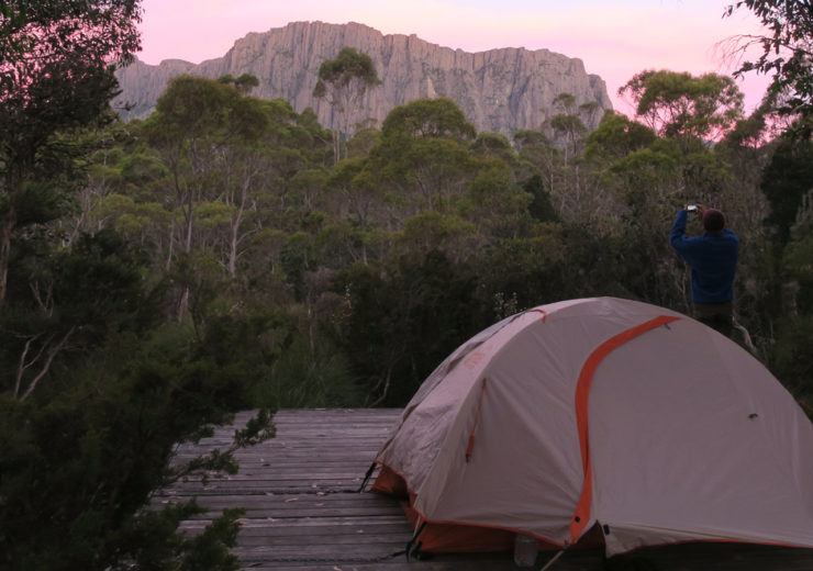 An intro to… Tasmania's Overland Track
