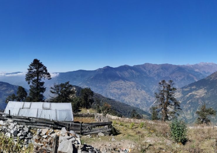 Tales from a first-time trekker: Hannah goes to Nepal
