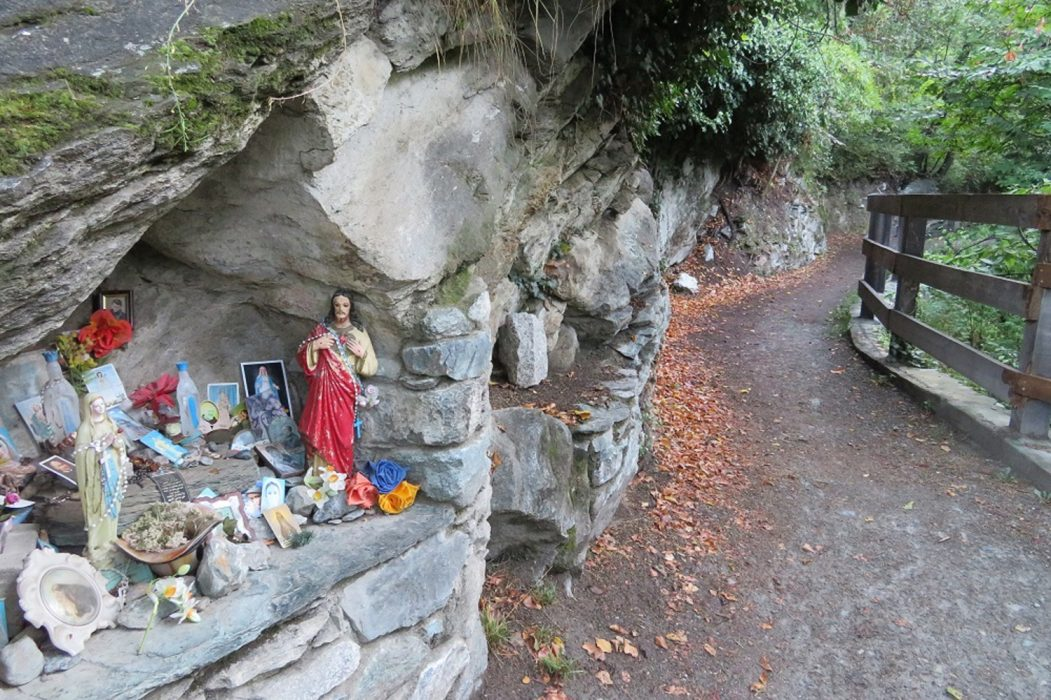 2 Roadside Shrine
