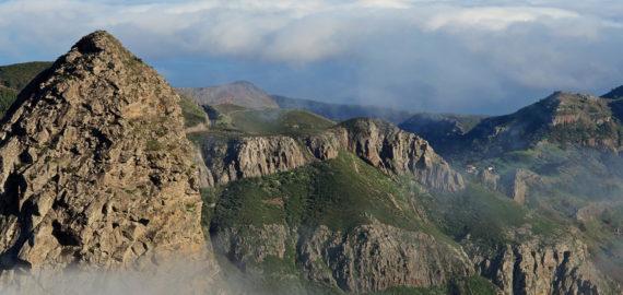 Trekking the GR31 across the Canary Islands