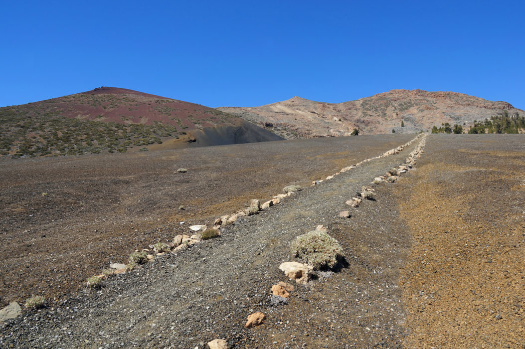 ash slopes