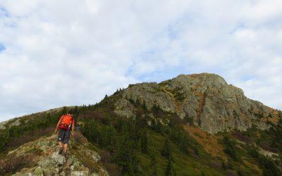 Arcer Peak