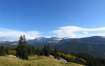 Pietrosul Peak