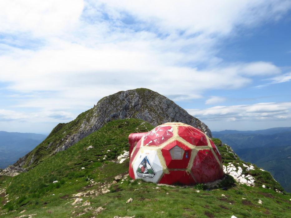 La Om Peak