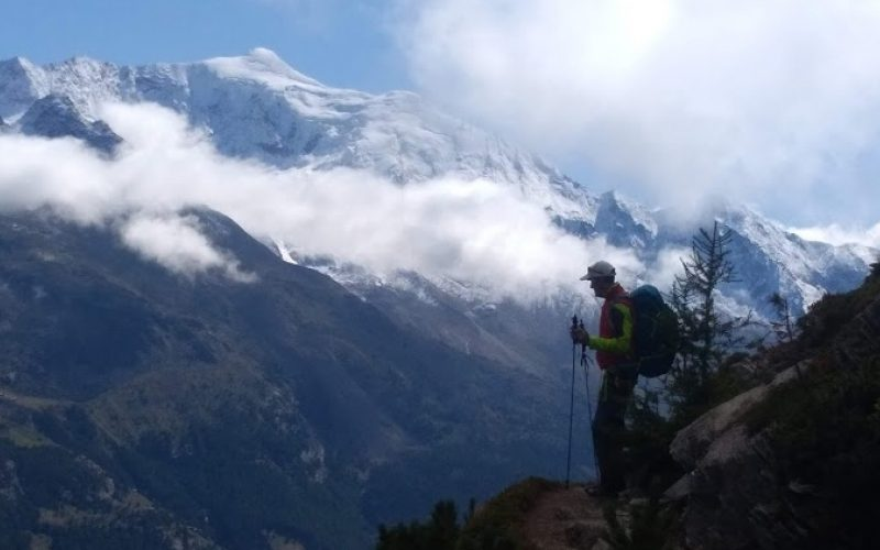 Our tour of Monte Rosa