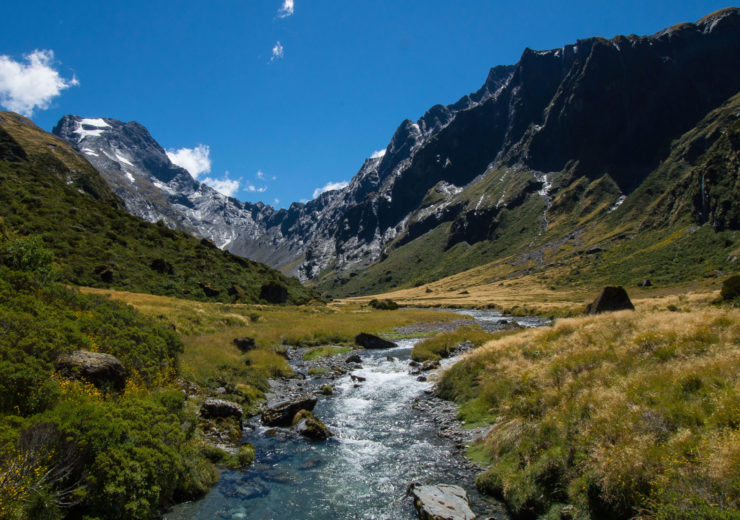 A beginner's guide to tramping the Kiwi way