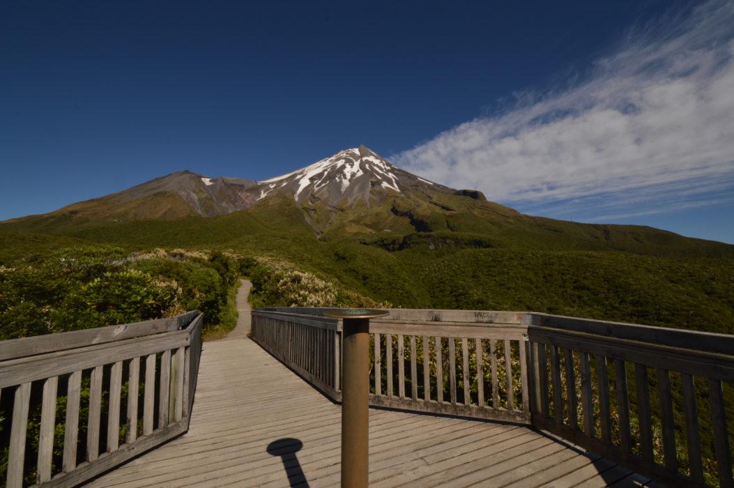 Taranaki View
