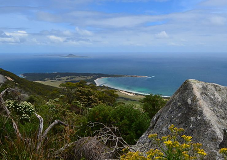 Flinders Island: a hiking jewel in the Bass Strait