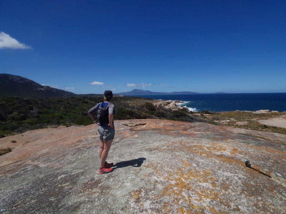 Cape Barron Island
