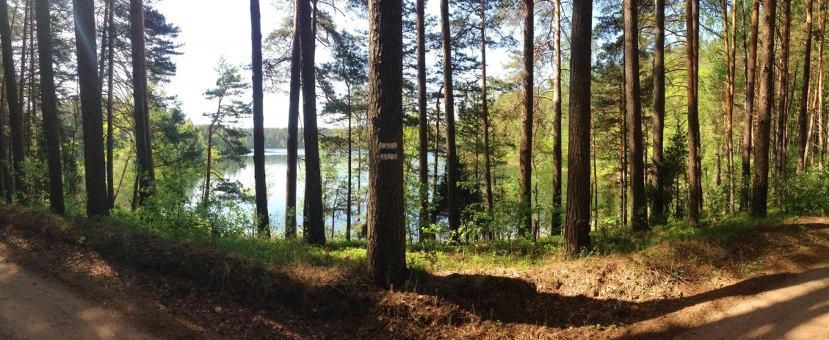 Molėtai Regional Park