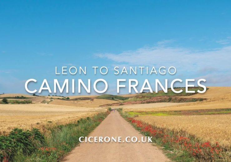 Jonathan and Lesley walk the Camino Francés