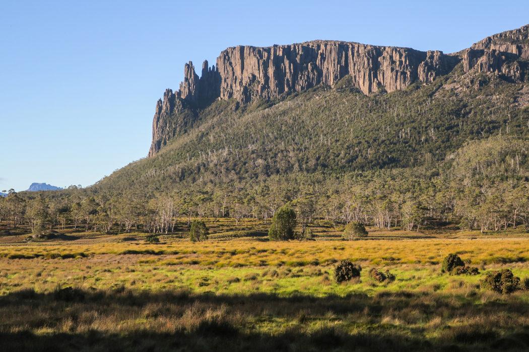 Mt Oakleigh