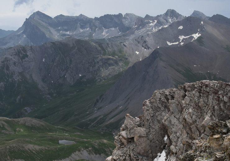 Hill-climbing heaven in beautiful Bellino