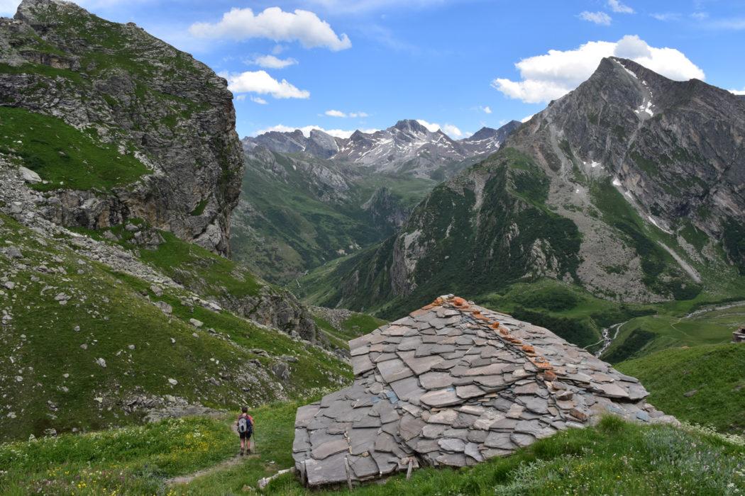 The Rocca la Marchisa walk