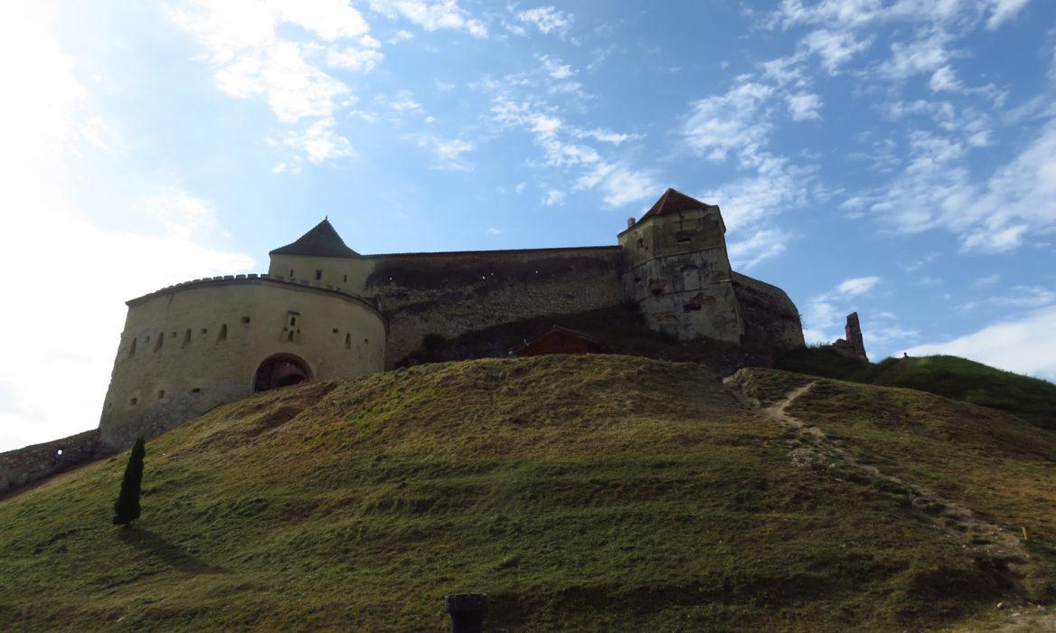 Râşnov citadel