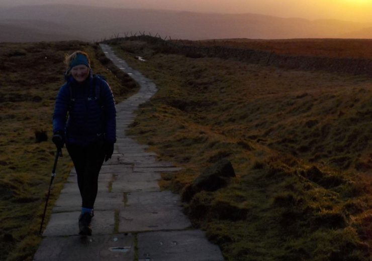 The Yorkshire Three Peaks – with added challenge