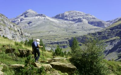 The Ordesa National Park in Spain with walks to dream about