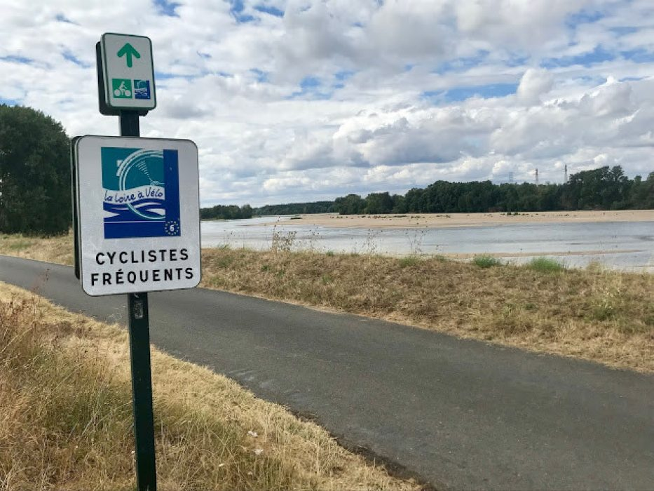 Carroll 4 Cycling the Loire
