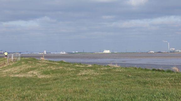 10 Runner and Swale crossings