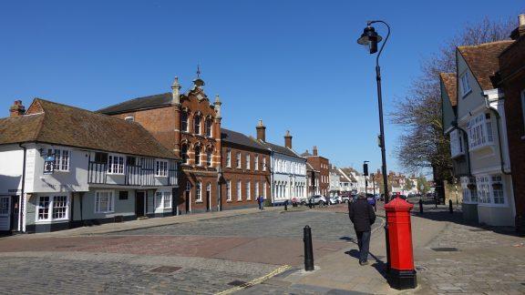 Penfold, Faversham