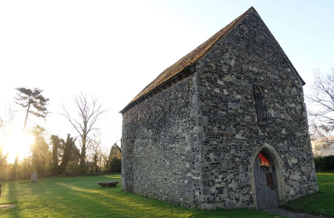 1 Murston Old Church