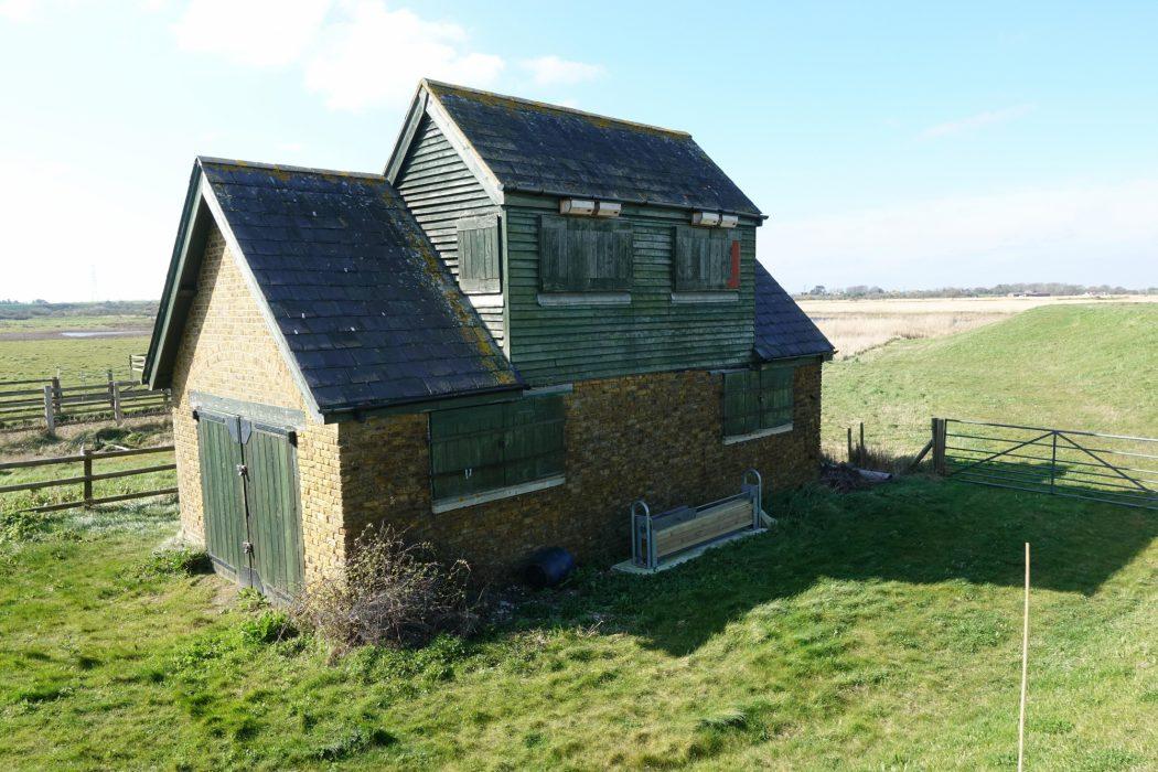 Old Watch House, Oare