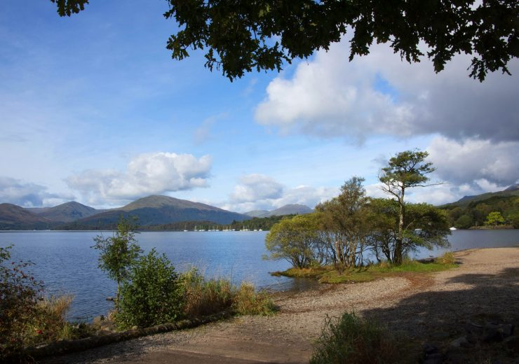 The trials, tribulations, and joys of writing a guidebook to the West Highland Way