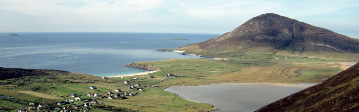 The Birth of the Hebridean Way
