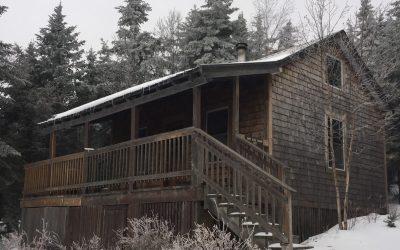 The High Cabin