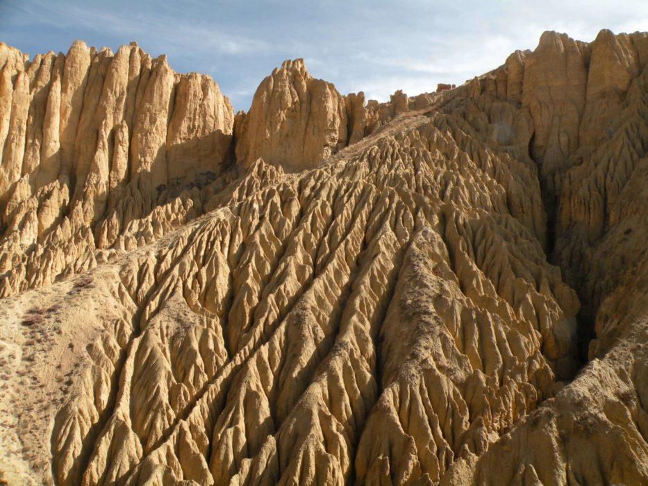 Trail To  Konchok  Ling