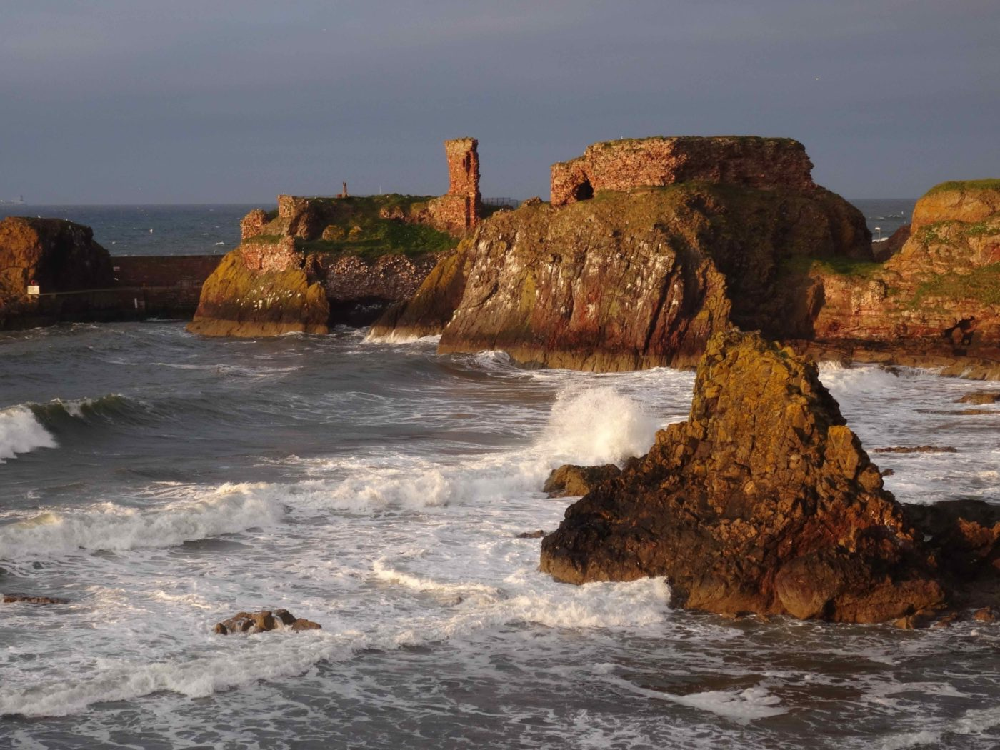 The John Muir Way Scotland A Long Walk Into Scottish
