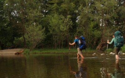 Byala  Reka  River  Rhodope  Bulgaria